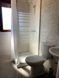 Baños individuales